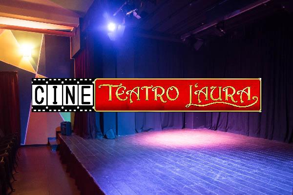 CineTeatro L'Aura - Stagione Teatrale 2019/20