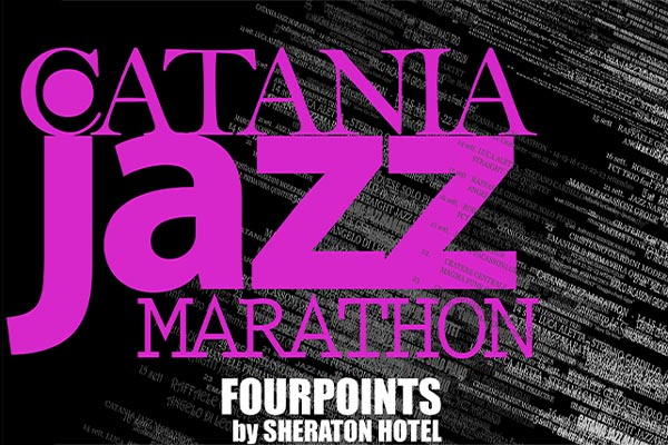 Catania Jazz Marathon