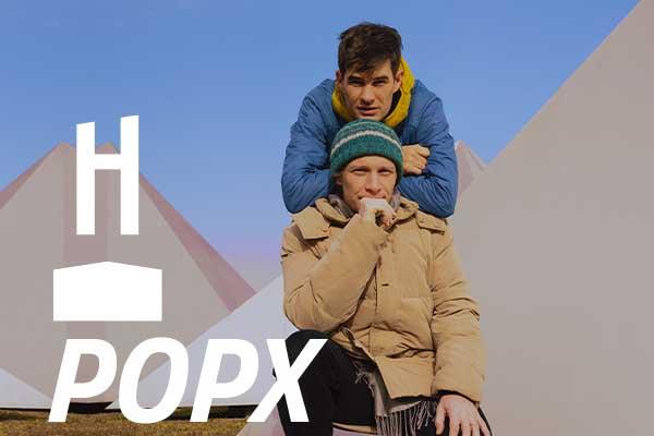 Pop X