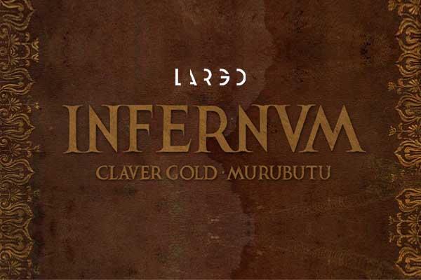 Claver Gold & Murubutu