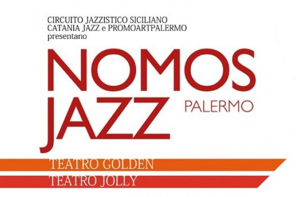 Nomos Jazz Palermo 2019/20
