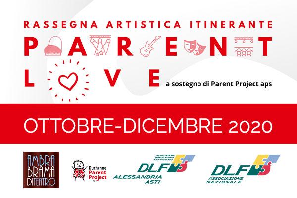 Parent Love Festival Rassegna Teatrale