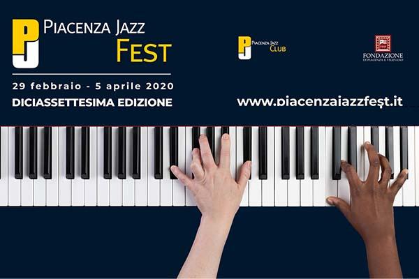Piacenza Jazz Fest 2020
