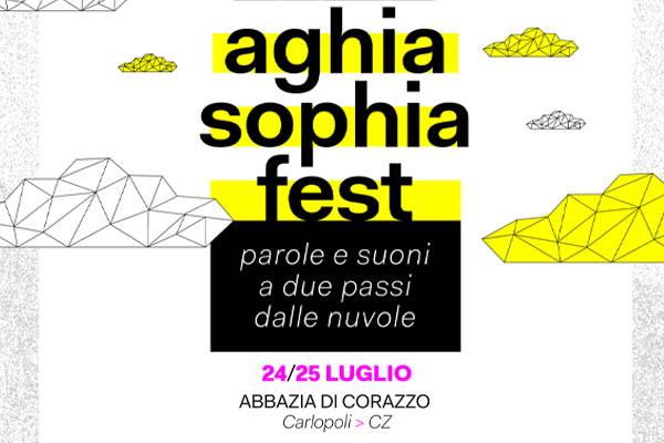 AGHIA SOPHIA FEST