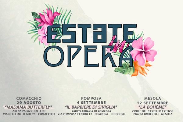Estate in Opera
