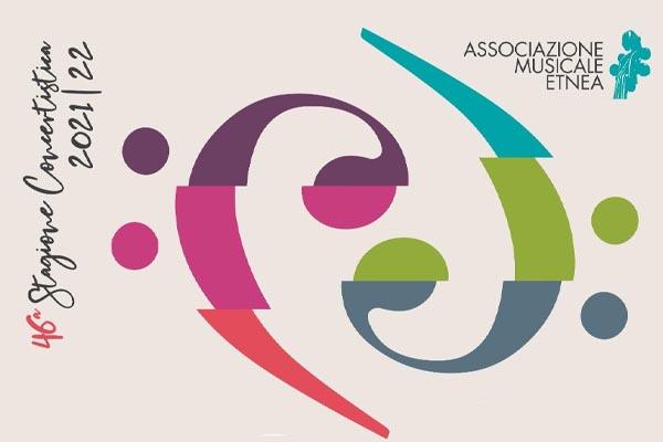 Abbonamento Stagione Concertistica Associazione Musicale Etnea