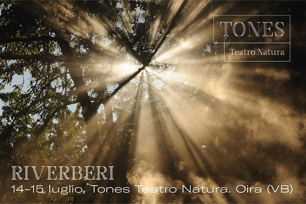 Riverberi - Tones on the Stones